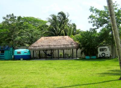 Casita Carolina Rental Campers